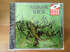 Saigon Kick The Lizzard CD (New - Still sealed)
