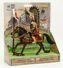 us Polish winged hussar horse knight warrior rider figure made in EUROPE.