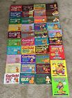Lot of 39 Vintage Garfield Comic Books by Jim Davis 1-39 First Editions