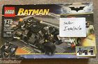 LEGO Batman The Tumbler Jokers Ice Cream Surprise 7888 New Sealed in Box