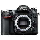 Nikon D7200 DX format Digital SLR Camera Body Only