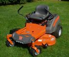 Husqvarna Z248F Zero Turn Lawn Mower 48 Deck 23hp Vanguard
