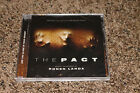 The Pact Original Soundtrack Ronen Landa RARE OOP 1 of 500 REDUCED PRICE!