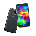 51 Samsung Galaxy S5 G900F 4G LTE Android Mobile Phone Charcoal Black