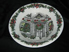 ROYAL STAFFORD CHRISTMAS HOME SERVING BOWL NEW MADE IN ENGLAND