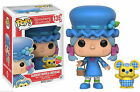 2016 Funko Pop Strawberry Shortcake Vinyl Figures 18