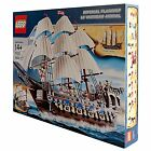 Lego 10210 Imperial Flagship (MISB excellent condition, carefully packaged)