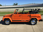 1974 Volkswagen Thing Thing 1974 Volkswagen Thing Original 4 Cylinder Excellent shape ready to cruise