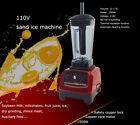 Sand Ice Machine --Blender-Soybean Milk, Smoothie ,Fruit juice , Meat - 110V