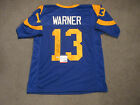 Kurt Warner Cards, Rookie Cards and Autographed Memorabilia Guide 48