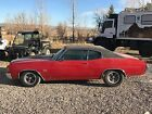 1972 Chevrolet Chevelle  Chevelle for $10500 dollars