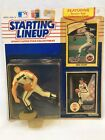 Starting Lineup Kenner 1990 Special Series Poster MLB Mike Scott