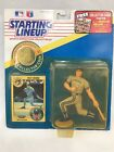 Starting Lineup Kenner 1991 Special Series Poster MLB Kelly Gruber