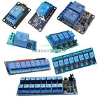 1 2 4 6 8 Channel 5V Relay Board Module Optocoupler LED for Arduino PiC ARM AVR