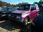 89 90 91 92 93 94 TRACKER AUTOMATIC TRANSMISSION 90803