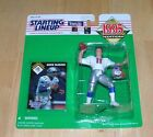 1995 DREW BLEDSOE STARTING LINEUP FREE SHIPPING