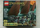 Brand New Factory Sealed Lego Lord of the Rings 79008 Pirate Ship Ambush