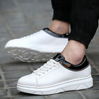 Fashion Mens Shoes Board Shoes Casual Breathable Flat Heel Sport Sneakers