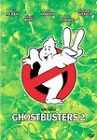 1989 Topps Ghostbusters II Trading Cards 11