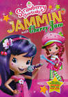 Strawberry Shortcake: Jammin With Cherry DVD