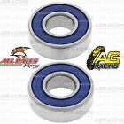 All Balls Rear Wheel Bearings Bearing Kit For Beta REV 50 2007 07 Motocross