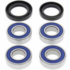 All Balls 25-1381 Wheel Bearing Kit for Front Honda GL1800 Gold Wing 01-12