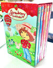 Strawberry Shortcake DVD Collection Box Set