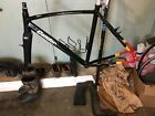 Condor Terra-X 55 CM Canti Brake Cyclocross Made In Italy
