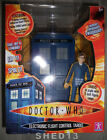 Dr Who Tenth Doctors Flight Control Tardis NEW SEALED
