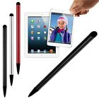 New Universal TOUCH SCREEN STYLUS PENS For ALL Mobile Phones Tablet Iphone IPad