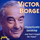 Phonetically Speaking-And Don' - Victor Borge (2001, CD NEU)