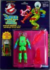 Real Ghostbusters Super Fright Features Winston Zeddmore action figure Kenner