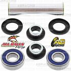 All Balls Rear Wheel Bearing Upgrade Kit For Husaberg FE 450 2006 MX Enduro