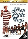 The Seven Little Foys DVD