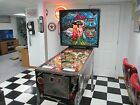 Williams Flash 4-player Pinball Machine in Excellent Condition!!