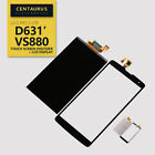 For LG G Pro 2 Lite D631 / Vista VS880 Full LCD Display Touch Screen Digitizer