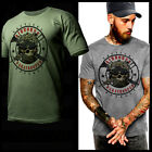 Paratrooper Death From Above T Shirt US Army Airborne Jumpwings Air Assault Tee