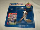 Starting Lineup Cecil Fielder 1995 Edition - New and Sealed