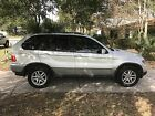 2006 BMW X5 3.0i Sport for $4500 dollars