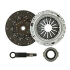 eCLUTCHMASTER HEAVY DUTY OE CLUTCH KIT 99 03 CHEVY TRACKER SUZUKI VITARA 20L