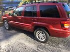 2002 Jeep Grand Cherokee Limited for $2800 dollars