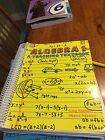 Algebra 1  A Teaching Textbook by Shawn Sabouri and Greg Sabouri 2011