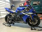 2006 Yamaha YZF-R  2006 Yamaha YZF-R1 CLEAN Stock Low Miles Clear Title NO RESERVE