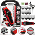 Wahl Professional Hair Cut Trimmer 20 Pcs Set Shaving Machine Clipper Barber New