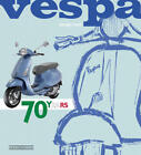 VESPA 70 YEARS Complete history from 1946