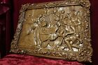 Icon Nativity of Jesus Birth of Jesus Wooden Carved Picture Great gift 10