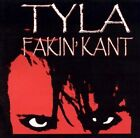Fakin Kant by Tyla (CD, Feb-2004, Import)