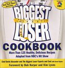 The Biggest Loser Cookbook More Than 125 Healthy Recipes Paperback Book