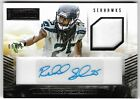 Where Are All the Richard Sherman Autograph Cards? 8