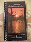 THE BEST OF SOUTH LOUISIANA COOKING Cookbook Bootsie J Landry Signed Lafayette